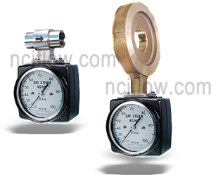 RCM Steam Flow Meters
